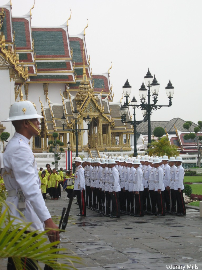 Thai Guards